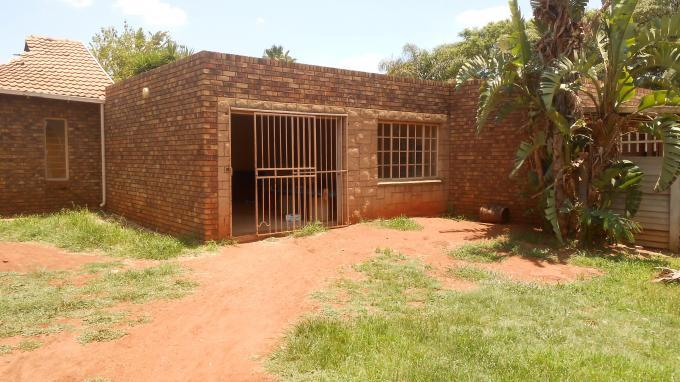 Standard Bank Insolvent 3 Bedroom Sectional Title for Sale For Sale in Chantelle - MR074311