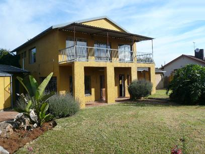 Standard Bank Repossessed 5 Bedroom House For Sale in Marlands - MR07441
