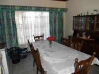 Dining Room - 14 square meters of property in Pretoria Gardens