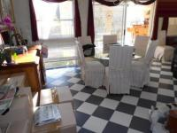 Dining Room - 40 square meters of property in Randburg