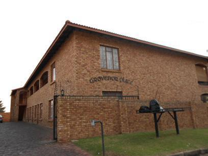 3 Bedroom Apartment for Sale For Sale in Brakpan - Private Sale - MR074582