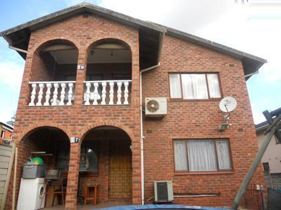 Standard Bank EasySell 3 Bedroom Cluster for Sale For Sale in Seaview  - MR074625