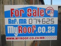 Sales Board of property in Seaview