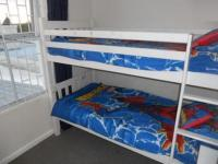 Bed Room 1 - 3 square meters of property in Parklands
