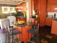 Kitchen - 28 square meters of property in Krugersdorp