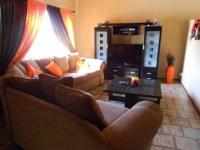 Lounges - 30 square meters of property in Krugersdorp