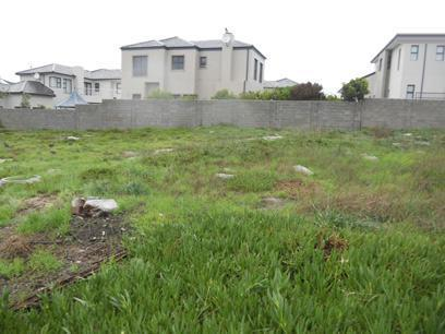 Standard Bank EasySell Land for Sale in Big bay - MR074795