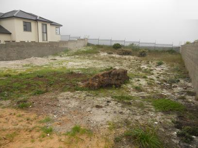 Standard Bank EasySell Land for Sale For Sale in Big bay - MR074798