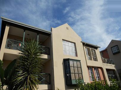 Standard Bank EasySell 1 Bedroom Simplex For Sale in Melville - MR07483