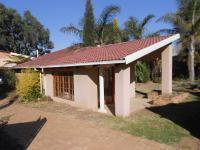Front View of property in Sunward park