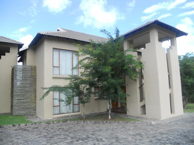Standard Bank Mandated 2 Bedroom Simplex for Sale For Sale in Modimolle (Nylstroom) - MR07485