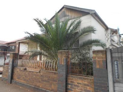Standard Bank EasySell 3 Bedroom House For Sale in Kensington - JHB - MR074871