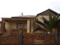 Front View of property in Kensington - JHB