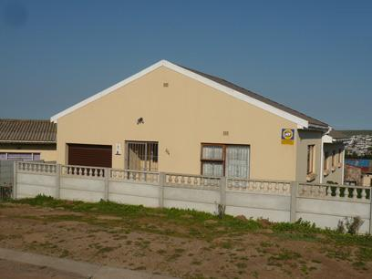 Standard Bank Repossessed 3 Bedroom House For Sale in Vredenburg - MR07490