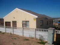 of property in Vredenburg