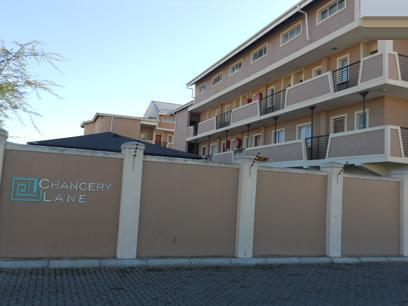 Standard Bank EasySell 1 Bedroom Sectional Title for Sale For Sale in Kraaifontein - MR074958