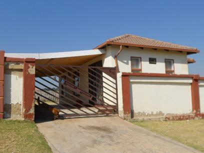 Standard Bank EasySell 3 Bedroom House for Sale For Sale in Randburg - MR074963