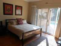 Main Bedroom - 24 square meters of property in Woodmead