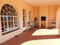 Patio - 25 square meters of property in Glenmarais (Glen Marais)