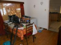 Dining Room - 8 square meters of property in Bergsig - George