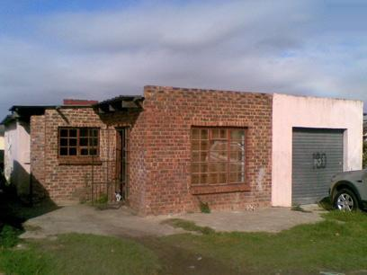 3 Bedroom House for Sale For Sale in Bethelsdorp - Private Sale - MR075183