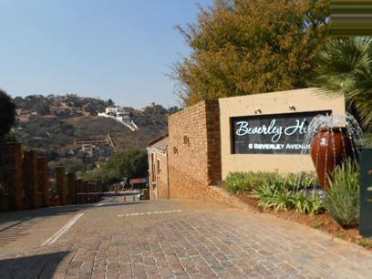 Standard Bank EasySell 2 Bedroom Sectional Title For Sale in Bassonia - MR075186