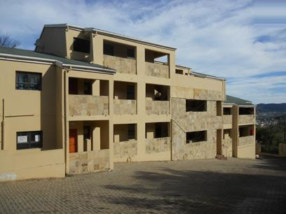 Standard Bank Repossessed 2 Bedroom Sectional Title for Sale on online auction in Knysna - MR075199