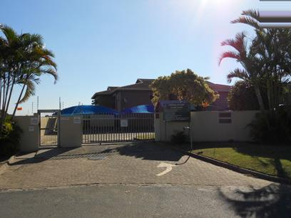Standard Bank Repossessed 2 Bedroom Apartment For Sale in Richard's Bay - MR07520
