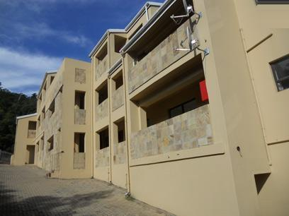 Standard Bank Repossessed 2 Bedroom Sectional Title for Sale on online auction in Knysna - MR075204