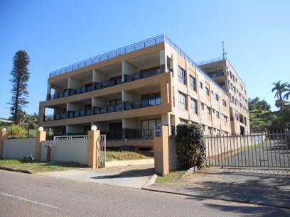 Standard Bank Repossessed 3 Bedroom Apartment on online auction in Stanger - MR07522