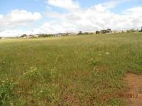 Land in Moorreesburg