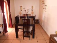 Dining Room - 9 square meters of property in Johannesburg North