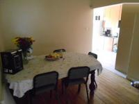 Dining Room - 9 square meters of property in Primrose