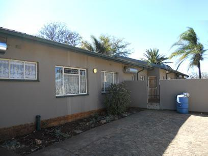 7 Bedroom House for Sale For Sale in Mokopane (Potgietersrust) - Private Sale - MR075580