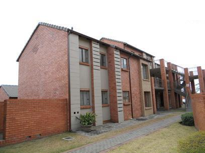 Standard Bank EasySell 2 Bedroom Sectional Title for Sale For Sale in Highveld - MR075587