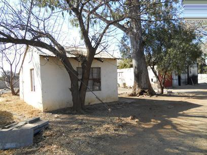 Standard Bank Repossessed Smallholding for Sale on online auction in Brits - MR075606