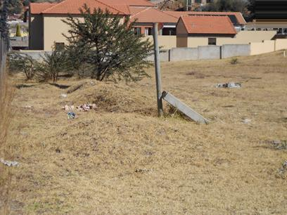 Standard Bank EasySell Land for Sale For Sale in Alberton - MR075621
