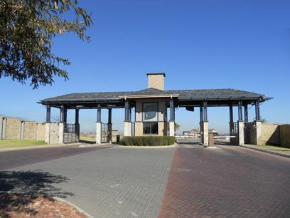 Standard Bank EasySell Land For Sale in Copperleaf Golf and Country Estate - MR075656