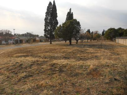 Land for Sale For Sale in Parys - Private Sale - MR075682