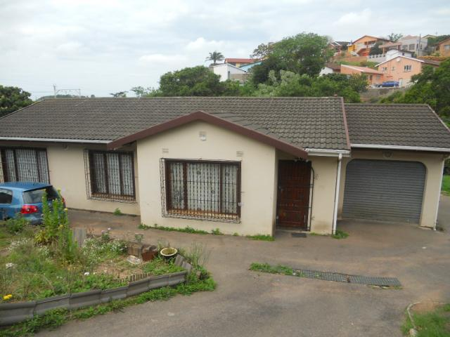 Standard Bank EasySell 3 Bedroom House for Sale For Sale in Chatsworth - KZN - MR075731