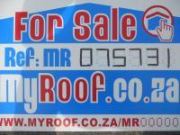 Sales Board of property in Chatsworth - KZN