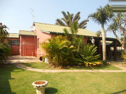 Standard Bank EasySell 3 Bedroom House for Sale For Sale in Warner Beach - MR075747