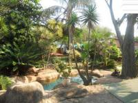 Garden of property in Warner Beach
