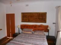 Main Bedroom - 16 square meters of property in Warner Beach