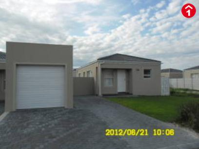 Standard Bank EasySell 3 Bedroom House for Sale For Sale in Muizenberg   - MR075773