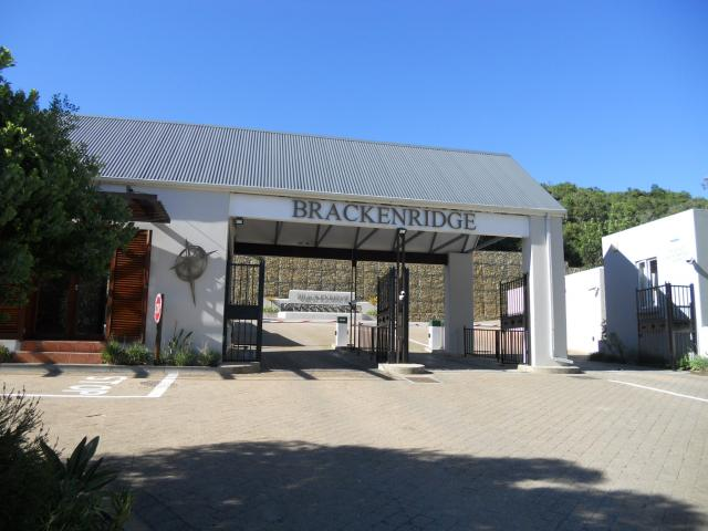 Standard Bank Repossessed Land on online auction in Plettenberg Bay - MR075827