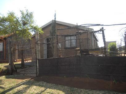 2 Bedroom House for Sale For Sale in Delmas - Private Sale - MR075871