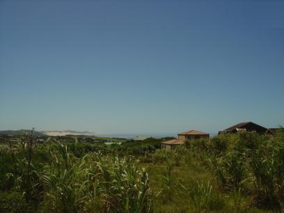 Land For Sale in Port Alfred - Home Sell - MR075877