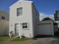 2 Bedroom 1 Bathroom House for Sale for sale in Athlone - CPT
