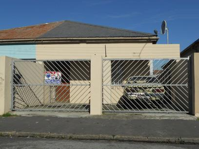 Standard Bank EasySell 2 Bedroom House for Sale For Sale in Maitland - MR076006